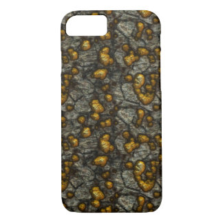 Gold Ore iPhone 7 Case