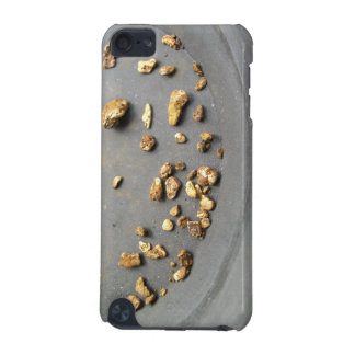 Gold Panning iPod Touch (5th Generation) Case