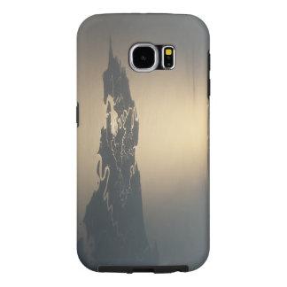 Gold Peninsula by ArtAndra Samsung Galaxy S6 Cases