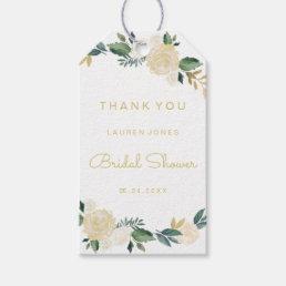 bridal shower tags