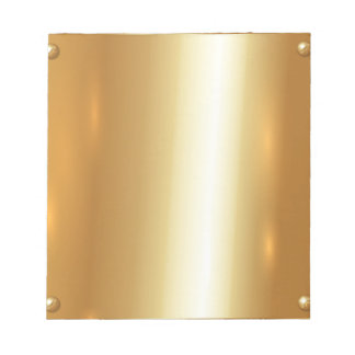 Gold plate,golden,shining,,elegant,chic,elegant, scratch pads