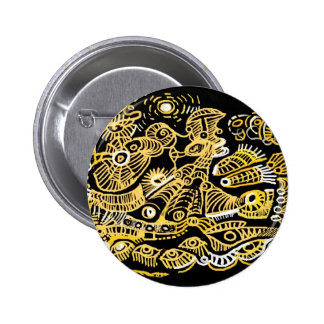 gold_precolumbian_style pin