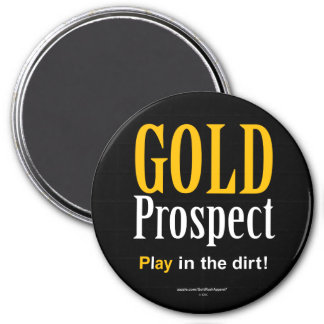 Gold Prospect Magnet