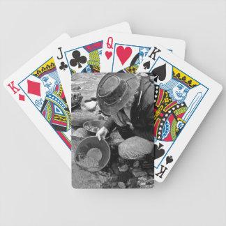 Gold Prospector Poker Deck