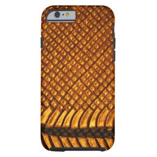 Gold puree tough iPhone 6 case