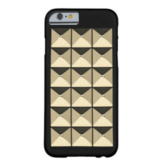 Gold pyramids VOL2 Barely There iPhone 6 Case