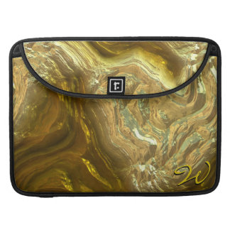 Gold River 1 Sleeve For MacBook Pro