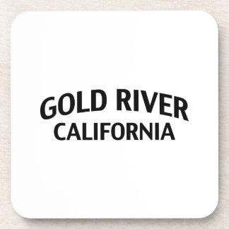 Gold River California Coaster