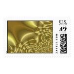 Gold River Postage Stamp