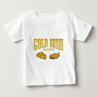 Gold Rush Baby T-Shirt