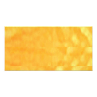 Gold RUSH - Golden CRUSH Card
