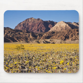 Gold Rush Mouse Pad