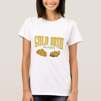 Gold Rush T-Shirt