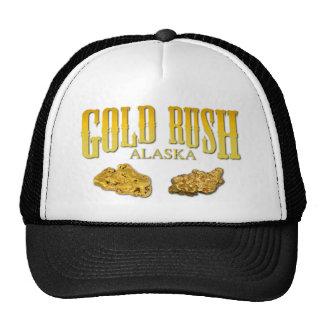 Gold Rush Trucker Hat