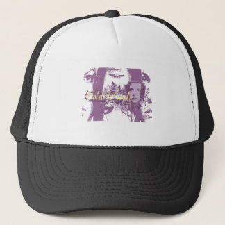 Gold Sands Girl T-shirts and Gifts Trucker Hat