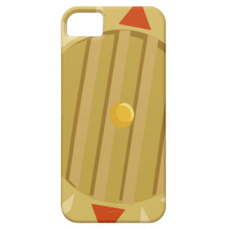 Gold SEAL : Sun CHAKRA Compass iPhone 5 Case