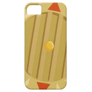 Gold SEAL : Sun CHAKRA Compass iPhone SE/5/5s Case