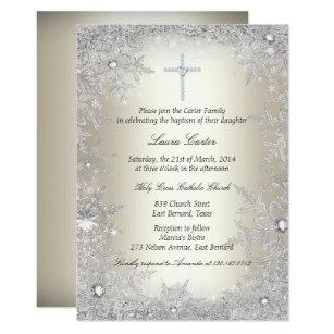 baptism christening invitations zazzle