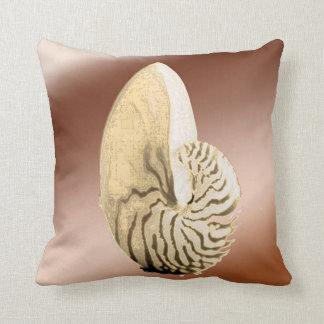 GOLD SNAIL BY AES PILLOW