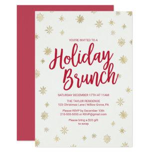 cc5631450666 holiday brunch invitation wording - Yok.kubkireklamowe.co