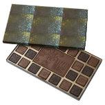 Gold Sparkle 45 Piece Box Of Chocolates