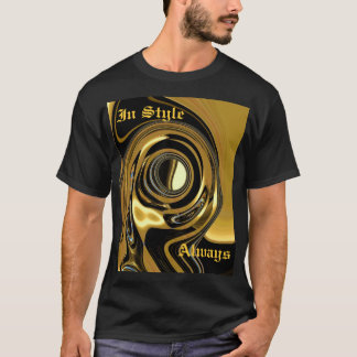 Gold Splash 5 T-Shirt