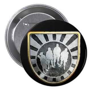 Gold Squad Pin