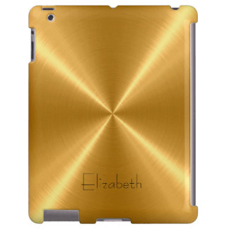 Gold Stainless Steel Metal