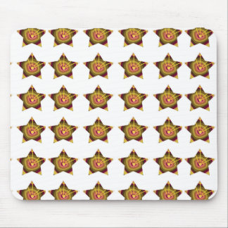 GOLD STAR Decorations: Art NAVIN Joshi lowprice Mouse Pad