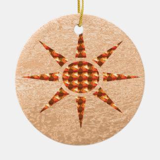 GOLD Star GoldStar FUN Sparkle Angel Love GIFT Christmas Tree Ornaments