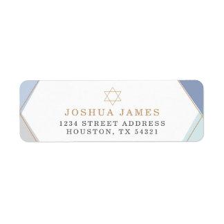 Gold Star Label