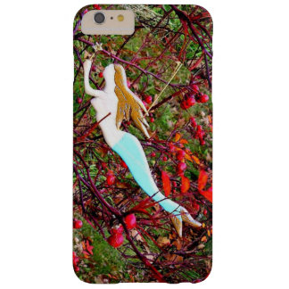gold star mermaid barely there iPhone 6 plus case