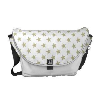 Gold Star Messenger Bag rickshawmessengerbag