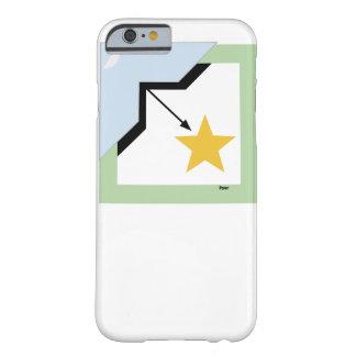 gold star moron iphone case