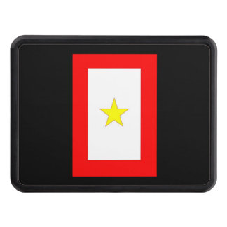 GOLD STAR MOTHERS TOW HITCH COVER