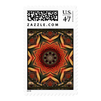 Gold Star No1 44c Postage