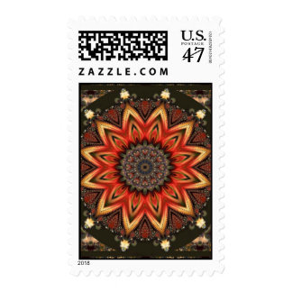 Gold Star No2 44c Postage