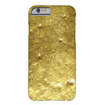 Gold stone Case iPhone 6 Case