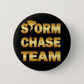 GOLD STORM CHASE TEAM BUTTON