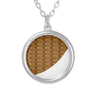 Gold Strips Design: Using NEW Creative Cut Out ART Custom Necklace