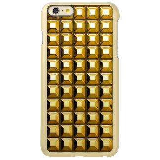 Gold Studs iPhone 6 Plus Incipio Shine Case Incipio Feather® Shine iPhone 6 Plus Case