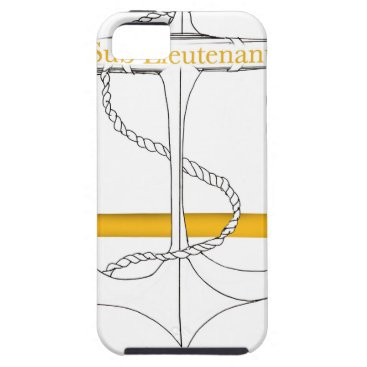 gold sub lieutenant, tony fernandes iPhone SE/5/5s case