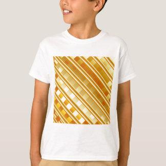 Gold texture T-Shirt