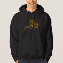 Gold Tiger Shirt