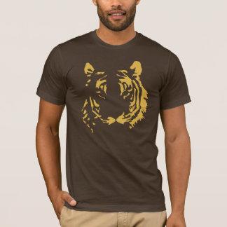 Gold Tiger T-Shirt