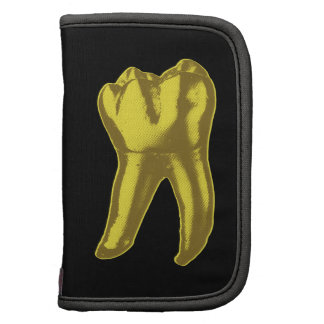 Gold Tooth Planner