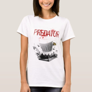 Gold Tooth Predator T-Shirt