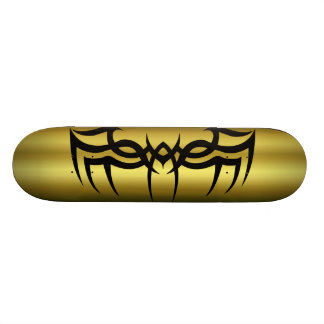GOLD TRIBAL MONOPATINES PERSONALIZADOS