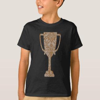 Gold TROPHY : Award Reward Celebration T-Shirt