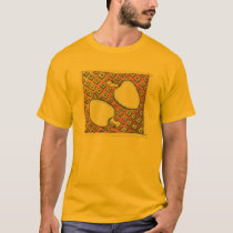 Gold Turtle Festival T-Shirt
